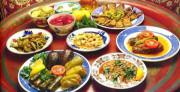 Экзотические блюда Египта, которые стоит попробовать