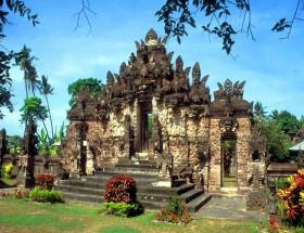 Индонезия: большое приключение