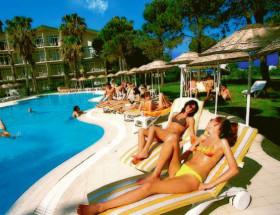Какие опасности таит в себе отдых в Турции?