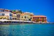Лучшие недорогие отели острова Крит