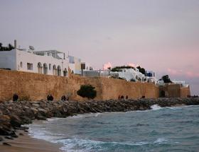 Отдых в октябре: море и солнце в Хаммамете