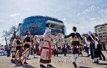 Пасхальная Греция