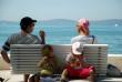 С детьми в Хорватию