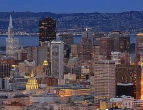 Сан-Франциско: Европа в Америке