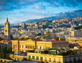 Сицилия: шикарные пляжи и море романтики