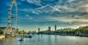 Топ ключевых мест Лондона