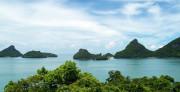 Зимой на море: краткий обзор курортов Таиланда