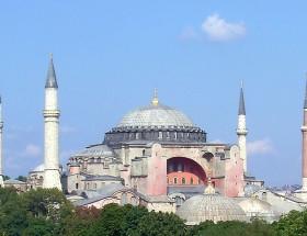 Знакомая и незнакомая Турция