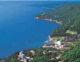 Современный выбор отдыха на Черном море
