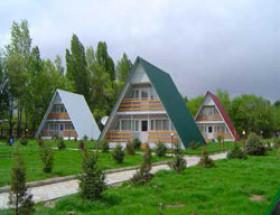 Санаторий Лазурный берег - Сочи