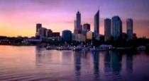 Австралия - Город Перт