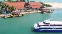 Индонезия, остров Бинтан