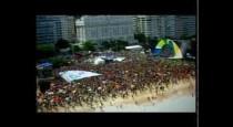 Бразилия: В гостях у рабыни Изауры