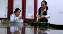 Развод российских туристов на чайной фабрике