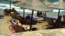 Поможет ли туризм преодолеть кризис Греции?