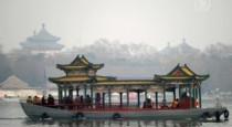 В Китай стало ездить меньше туристов?