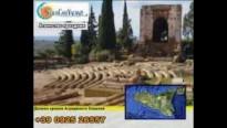 Туризм в Агридженто, Сицилия