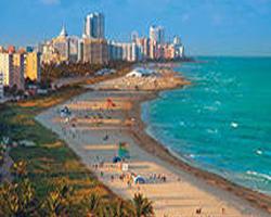 Чем интересен отдых в городе Майами