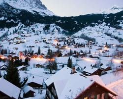 Как можно отдохнуть в Швейцарии