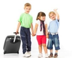 Преимущества летнего лагеря для ребенка
